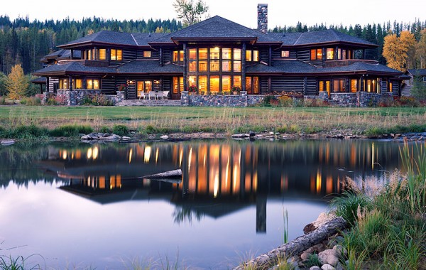 Whitefish Island Estates