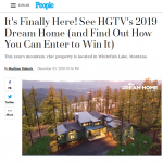 People HGTV