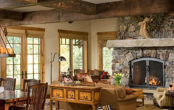 Whitefish River Ranch