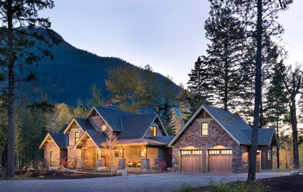 Flathead River Ranch